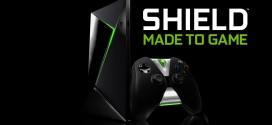 Nvidia Shield ya disponible en Sistemas Ibertrónica