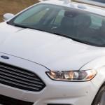 El coche autónomo de Ford sin pedales ni volante que llegará en 2021