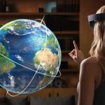 Windows 10 dará soporte holográfico y realidad aumentada a todos los usuarios en 2017