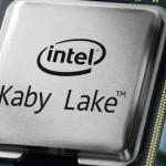 Nuevos procesadores kaby lake de intel