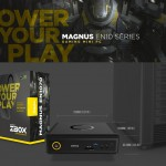 Nvidia GTX 10 quiere conquistar el mini PC