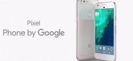 Google Pixel y Pixel XL, los nuevos smartphones de la marca