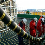 Google y Facebook instalan el cable submarino del Pacífico más rápido de internet con 120 Tbps
