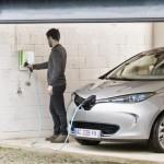 Cargadores para coches eléctricos en cada casa ¿realidad o ficción?