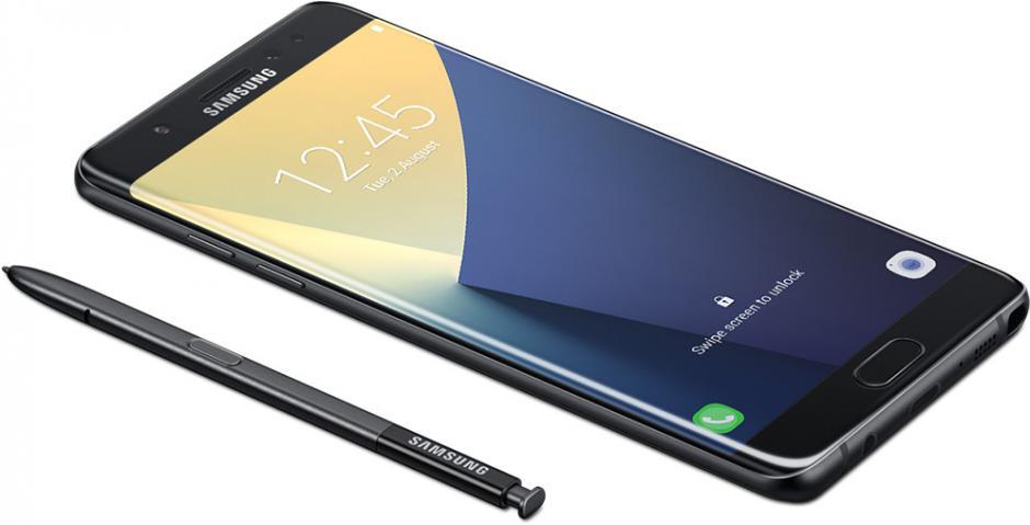 Samsung no enterrará la marca Note de sus terminales