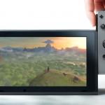 Nvidia vuelve a las videoconsolas con Nintendo Switch