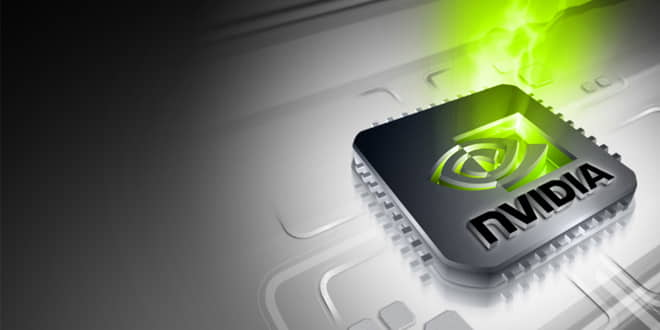Nvidia GV100