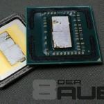 AMD Ryzen si que usa un compuesto térmico de alta calidad.