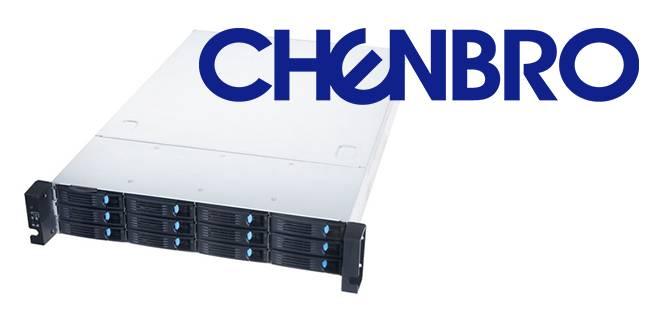 Chenbro RM23612