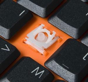 tipos de teclados mecanismo de tijera