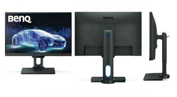 BenQ PD2500Q: un monitor para profesionales del diseño