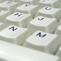 tipos de teclados guía