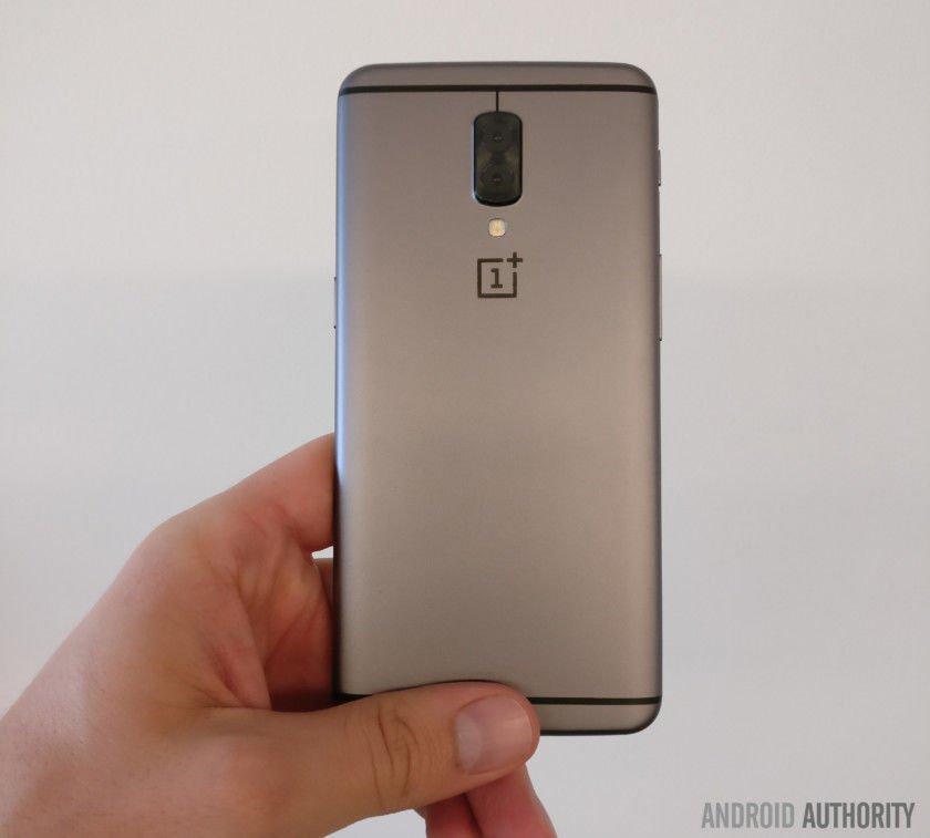 OnePlus 5 Diseño