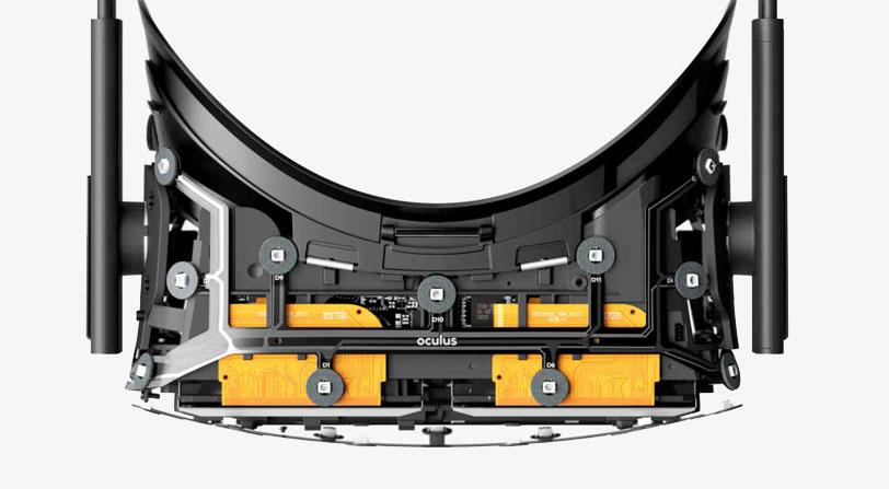 nuevos paneles samsung vr oculus
