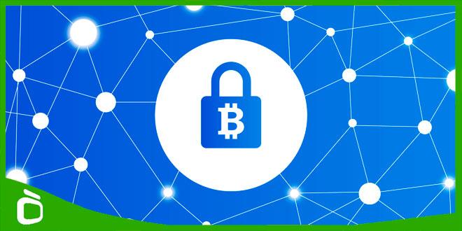 Blockchain y minar bitcoins