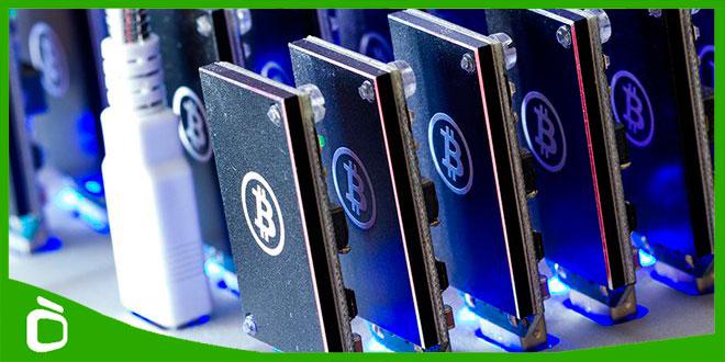 ¿Para que sirve el bitcoin miming?
