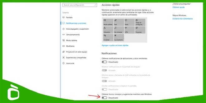 Mejorar rendimiento windows pc lento