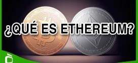 ¿Qué es Ethereum?