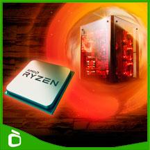AMD supera las ventas de Intel