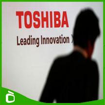 Toshiba vende su negocio de memorias