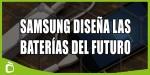 Samsung desarrolla una «Bola de grafeno» que mejora la velocidad de carga de las baterías