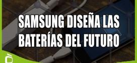 """Samsung desarrolla una """"Bola de grafeno"""" que mejora la velocidad de carga de las baterías"""