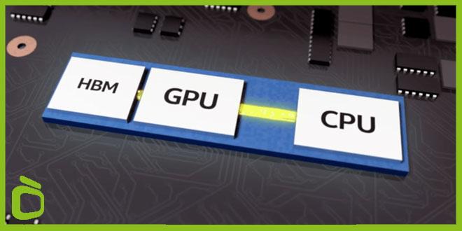 Intel y amd trabajando juntos
