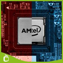 AMD Intel nuevo procesador