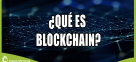 Qué es la tecnología blockchain y cómo funciona