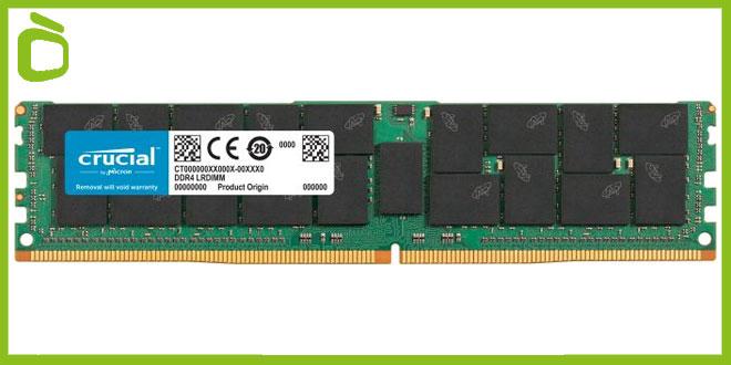 RAM Crucial 128 Gb
