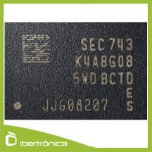 DRAM Samsung 10 nm