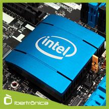 Comunicado Intel